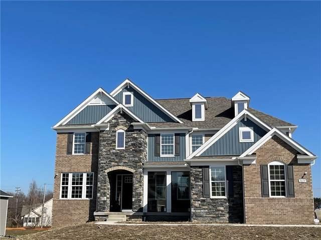 2479 Seton Drive, Avon, OH 44011 (MLS #4259569) :: The Art of Real Estate