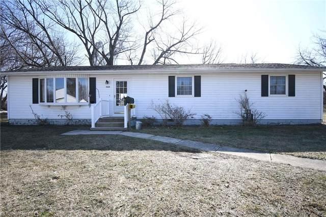 5860 Dunbar Avenue, Ashtabula, OH 44004 (MLS #4259575) :: The Holden Agency