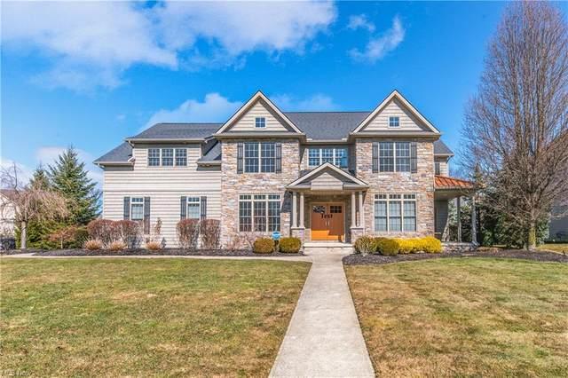 30852 Sawgrass Lane, Westlake, OH 44145 (MLS #4259582) :: The Art of Real Estate