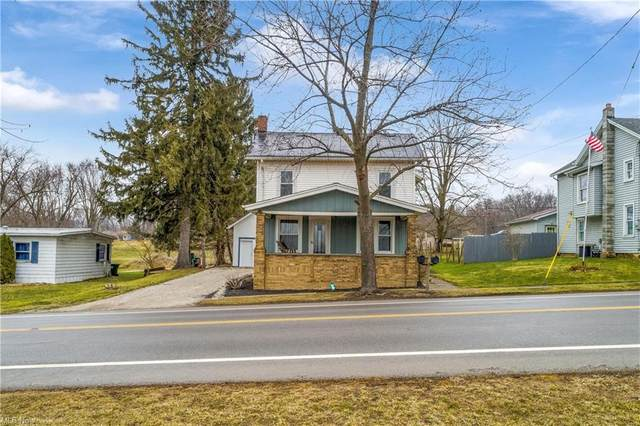 9683 Ashland Road, Wooster, OH 44691 (MLS #4259592) :: Tammy Grogan and Associates at Cutler Real Estate