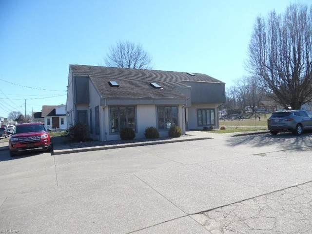 3100 Dudley Ave, Parkersburg, WV 26101 (MLS #4259597) :: Tammy Grogan and Associates at Cutler Real Estate