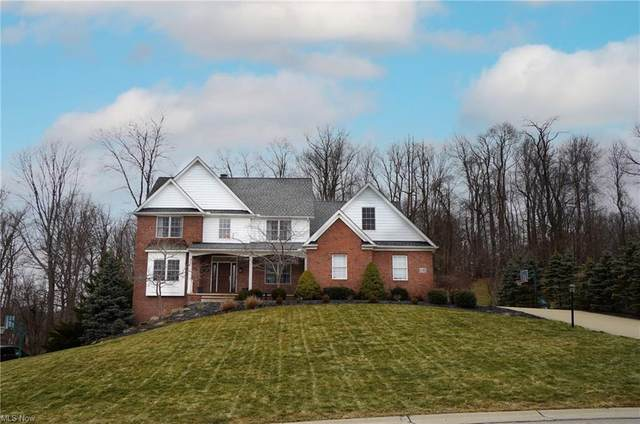 10985 Stonewycke Drive, Painesville, OH 44077 (MLS #4259631) :: The Holden Agency