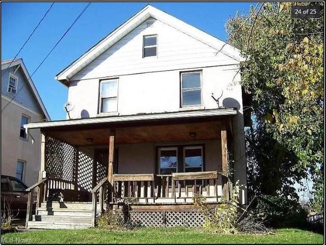 1644 Manhattan Avenue, Youngstown, OH 44509 (MLS #4259681) :: The Holden Agency