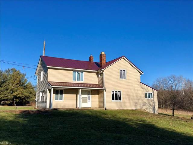 8857 Hubbard Valley Road, Seville, OH 44273 (MLS #4259689) :: Tammy Grogan and Associates at Cutler Real Estate