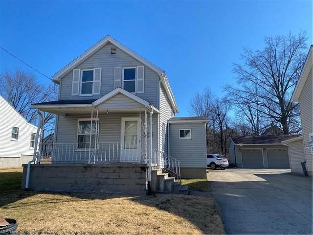 615 Washington Avenue, Girard, OH 44420 (MLS #4259691) :: TG Real Estate