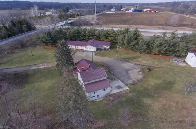 8857 Hubbard Valley Road, Seville, OH 44273 (MLS #4259694) :: Keller Williams Legacy Group Realty