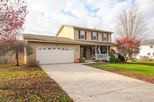 1105 Merimack Circle, Medina, OH 44256 (MLS #4259728) :: Tammy Grogan and Associates at Cutler Real Estate