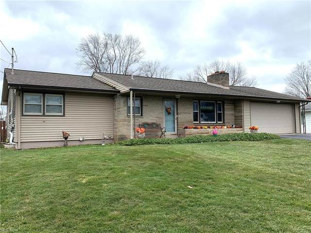 29 Bittersweet Drive, Columbiana, OH 44408 (MLS #4259731) :: Tammy Grogan and Associates at Cutler Real Estate