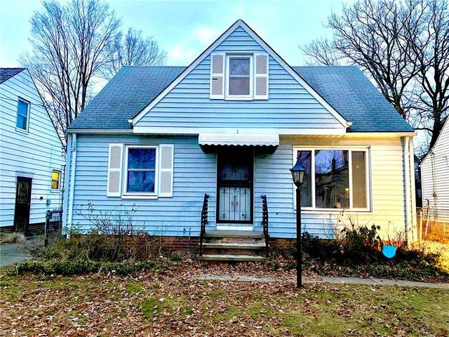 15013 Benwood Avenue, Cleveland, OH 44128 (MLS #4259737) :: Select Properties Realty