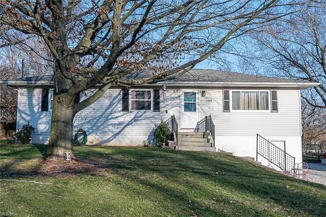 1292 Rhodes Avenue, Mogadore, OH 44260 (MLS #4259755) :: Tammy Grogan and Associates at Cutler Real Estate