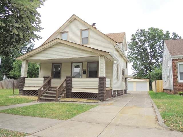 20301 Tracy Avenue, Euclid, OH 44123 (MLS #4259774) :: RE/MAX Edge Realty