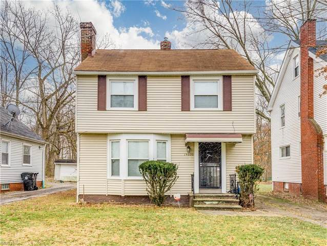14020 Saybrook Avenue, Cleveland, OH 44105 (MLS #4259801) :: Keller Williams Legacy Group Realty