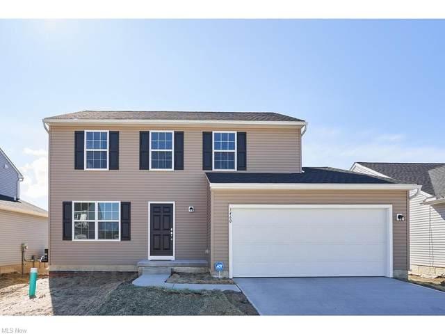 3460 Magnolia Drive, Lorain, OH 44053 (MLS #4259814) :: TG Real Estate