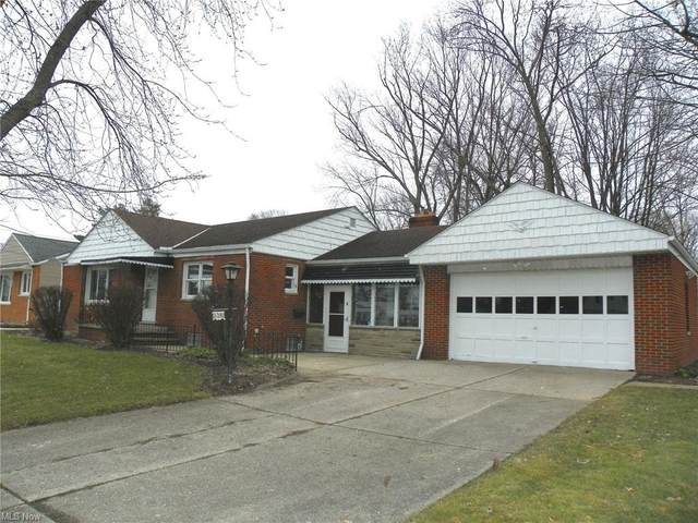 11381 Lawndale Drive, Parma Heights, OH 44130 (MLS #4259817) :: RE/MAX Edge Realty