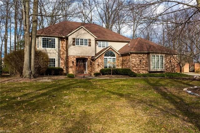 2335 Georgia Drive, Westlake, OH 44145 (MLS #4259872) :: The Art of Real Estate