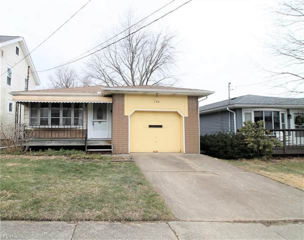 174 Thorlone Avenue, Akron, OH 44312 (MLS #4259879) :: The Jess Nader Team | RE/MAX Pathway