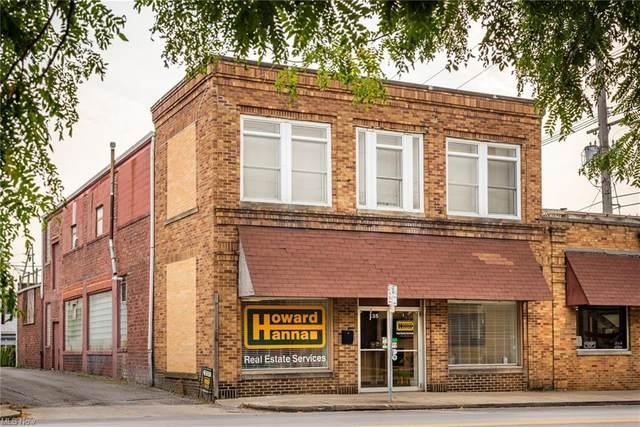 133 N Bever Street, Wooster, OH 44691 (MLS #4259886) :: Keller Williams Legacy Group Realty