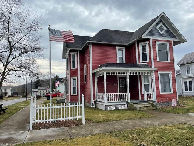 596 E Bell Avenue, McConnelsville, OH 43756 (MLS #4259901) :: The Art of Real Estate