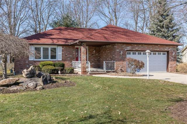 6540 Logan Drive, Middleburg Heights, OH 44130 (MLS #4259908) :: The Holden Agency