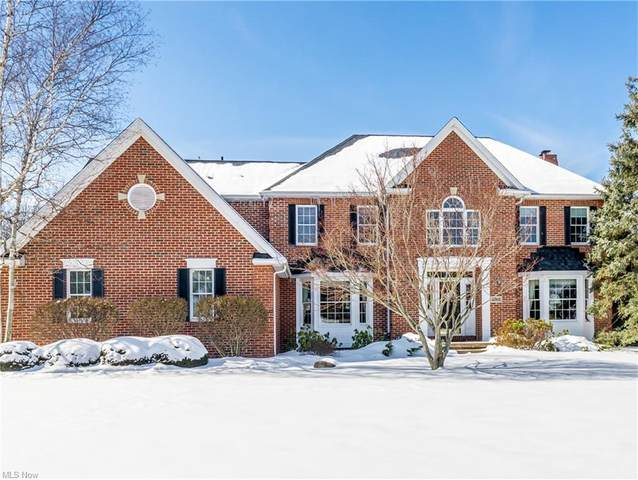 2992 Clear Creek Drive, Cuyahoga Falls, OH 44223 (MLS #4259910) :: The Art of Real Estate