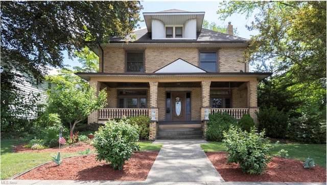 29 S Bentley Avenue, Niles, OH 44446 (MLS #4259918) :: The Holden Agency