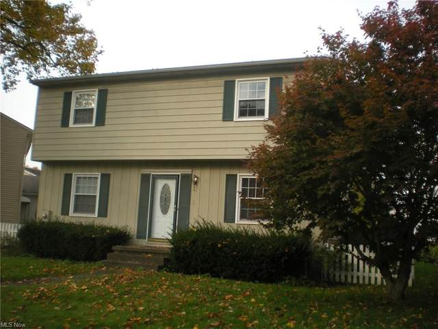 336 S Hawkins Avenue, Akron, OH 44313 (MLS #4259922) :: The Jess Nader Team | RE/MAX Pathway