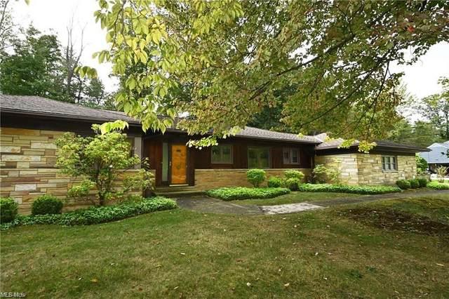 28226 Belcourt Road, Pepper Pike, OH 44124 (MLS #4259939) :: Select Properties Realty