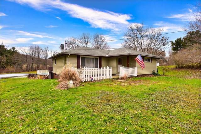 996 Georgetown Road, Salem, OH 44460 (MLS #4259941) :: The Holden Agency