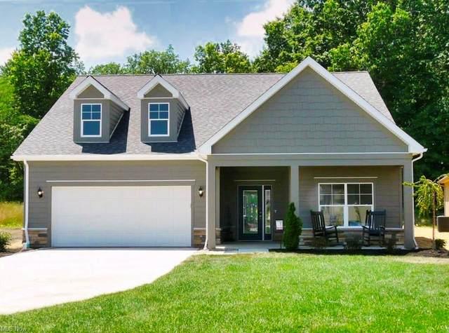 4240 E Mckenna Lane Lot 6, Port Clinton, OH 43452 (MLS #4259960) :: TG Real Estate
