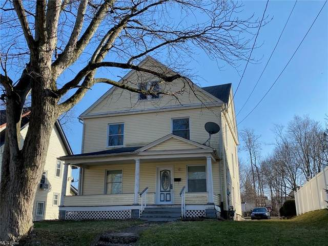 172 Elm Street, Struthers, OH 44471 (MLS #4259962) :: RE/MAX Edge Realty
