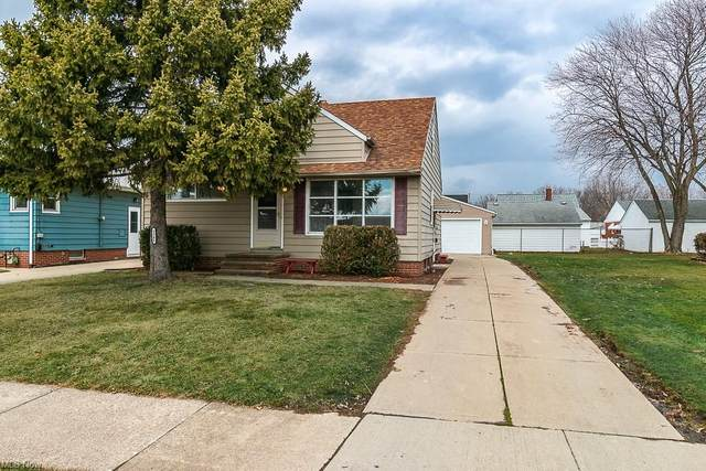 1541 Silver Street, Wickliffe, OH 44092 (MLS #4259970) :: Keller Williams Legacy Group Realty