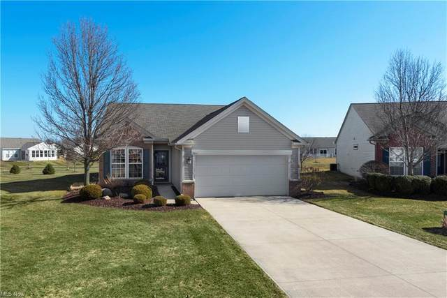 9341 Norwich Place, North Ridgeville, OH 44039 (MLS #4259978) :: Keller Williams Legacy Group Realty