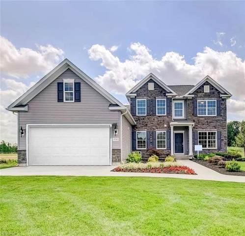 37313 W Fenwick Drive, North Ridgeville, OH 44039 (MLS #4259982) :: The Art of Real Estate