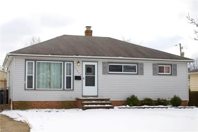 13625 Middlebrook Boulevard, Brook Park, OH 44142 (MLS #4260011) :: Tammy Grogan and Associates at Cutler Real Estate