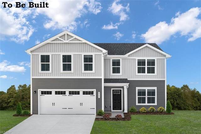433 Cherrywood Lane, Painesville Township, OH 44077 (MLS #4260019) :: The Holden Agency