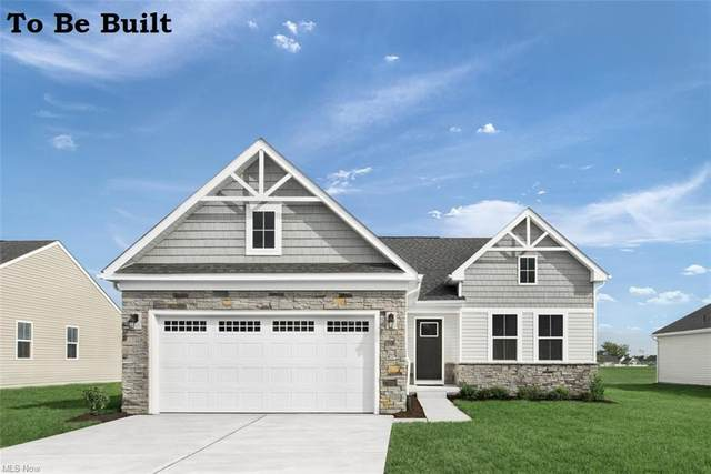 1654 Leslie Drive, Streetsboro, OH 44241 (MLS #4260032) :: The Jess Nader Team | RE/MAX Pathway