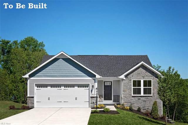 322 Leslie Drive, Streetsboro, OH 44241 (MLS #4260033) :: The Jess Nader Team | RE/MAX Pathway