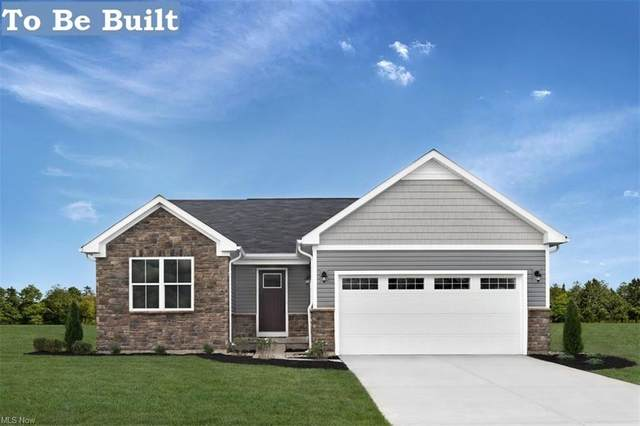 1638 Leslie Drive, Streetsboro, OH 44241 (MLS #4260034) :: The Jess Nader Team | RE/MAX Pathway