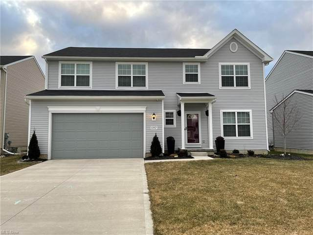 6442 Fawn Lane, North Ridgeville, OH 44039 (MLS #4260052) :: The Art of Real Estate