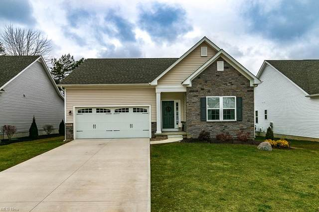 1952 Torrey Park Trail, Painesville Township, OH 44077 (MLS #4260056) :: TG Real Estate