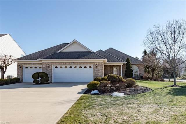 9315 Victoria Lane, North Ridgeville, OH 44039 (MLS #4260069) :: The Art of Real Estate
