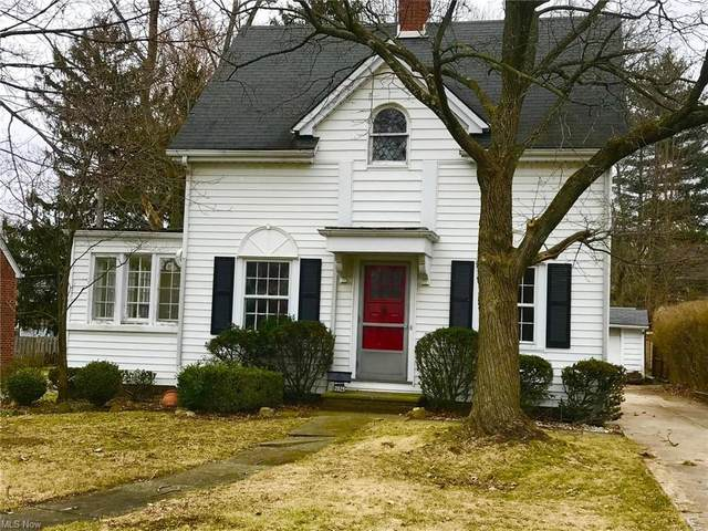 2025 E 221st Street, Euclid, OH 44117 (MLS #4260082) :: Keller Williams Legacy Group Realty