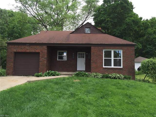 7279 N Lima Road, Youngstown, OH 44514 (MLS #4260091) :: TG Real Estate
