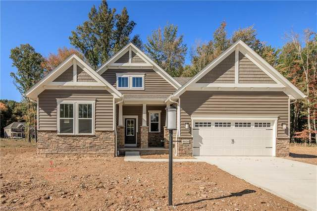 4626 Crocker Woods, Westlake, OH 44145 (MLS #4260107) :: The Art of Real Estate