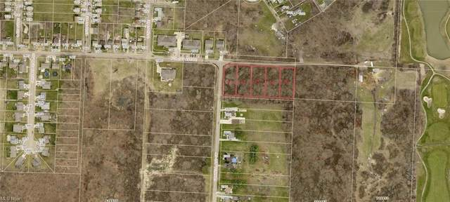 Lot 3 Forest Avenue SE, Massillon, OH 44646 (MLS #4260149) :: Tammy Grogan and Associates at Cutler Real Estate