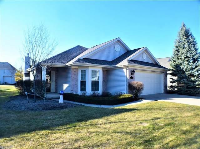 12378 Bristol Lane, Strongsville, OH 44149 (MLS #4260186) :: Keller Williams Legacy Group Realty