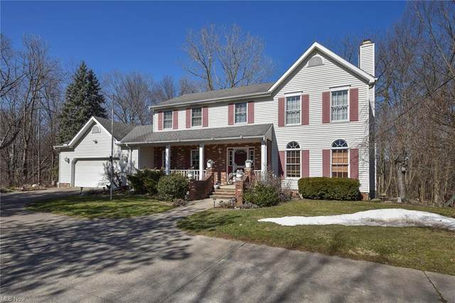 36688 Kinzel Road, Avon, OH 44011 (MLS #4260202) :: The Art of Real Estate