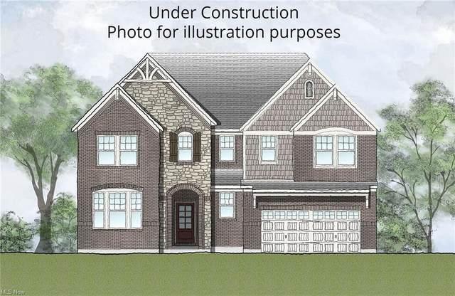 S/L 36 Crocker Woods, Westlake, OH 44145 (MLS #4260222) :: The Art of Real Estate