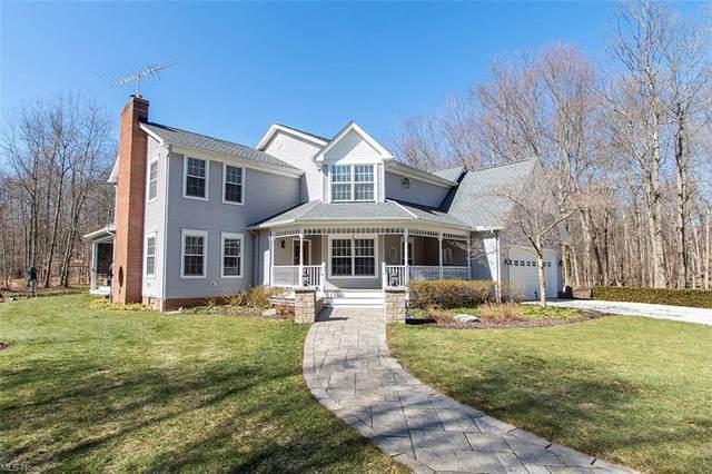 7070 Ballash Road, Medina, OH 44256 (MLS #4260223) :: The Art of Real Estate