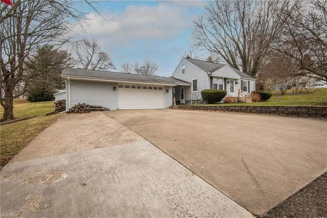 4700 Clardell Avenue SW, Canton, OH 44706 (MLS #4260234) :: Tammy Grogan and Associates at Cutler Real Estate